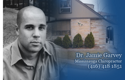 Chiropractic Garvey Mississauga Chiropractors